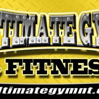 Ultimate Gym & Fitness