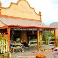 Terre Cafe & Bar
