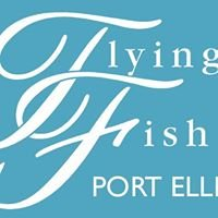 Flying Fish Cafe, Port Elliot