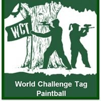 World Challenge Tag Paintball