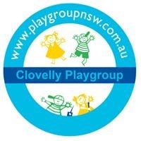 Clovelly Playgroup
