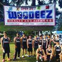 Woodeez Health and Fitness