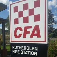 Rutherglen Fire Brigade