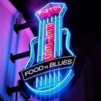 Pistol Pete's Food n Blues