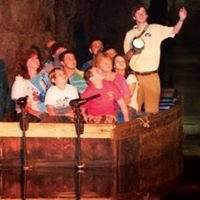 Lockport Cave & Underground Boat Ride