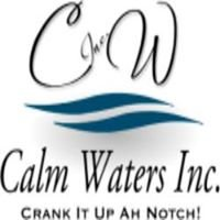 Calm Waters Restaurant, Bar & Lounge