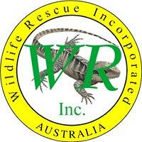 Wildlife Rescue Inc