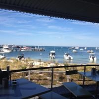 Aristos waterfront - Rottnest Island