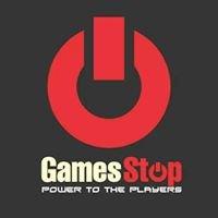 GamesStop