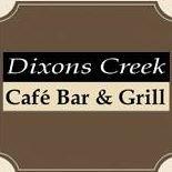 Dixons Creek Cafe Bar & Grill