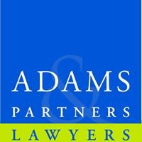 Adams and Partners Lawyers