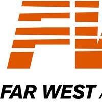 Far West Academy of Sport