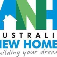Australia New Homes
