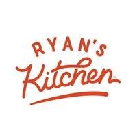 Ryan's Kitchen