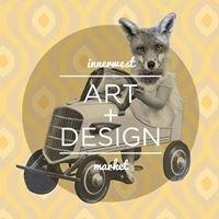Inner West Art and Design Market