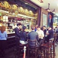 Sourdough Kitchen Bar