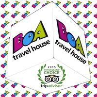 BoA travel house, Hongdae of Seoul