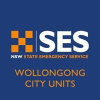 NSW SES Wollongong City Unit