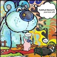 Purple Peanuts Japanese Cafe