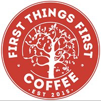 First Things First Coffee