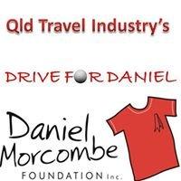 Drive for Daniel