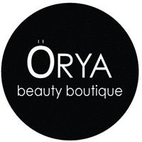 ÖRYA beauty boutique