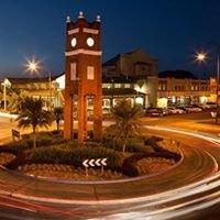 The Clocktower Restaurant