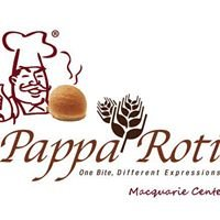Papparoti Macquarie