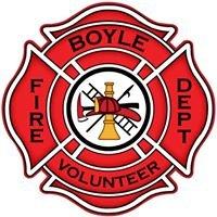Boyle Fire Rescue
