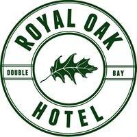 Royal Oak Hotel Double Bay