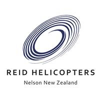 Reid Helicopters Nelson
