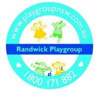 Randwick Playgroup