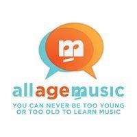 All Age Music School