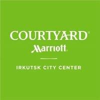 Courtyard by Marriott Irkutsk City Center