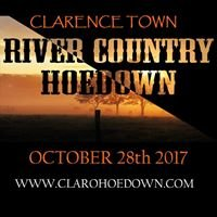 Clarence Town's River Country Hoedown