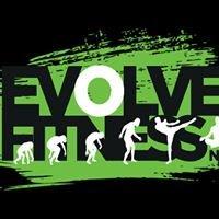Evolve Fitness NT