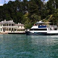 Kawau Water Taxis & Kawau Cruises