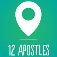 Great Ocean Road, 12 Apostles