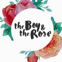The Boy and the Rose