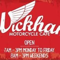 Wickham Motorcycle Co.