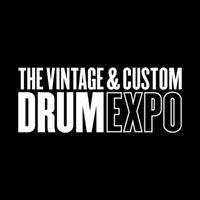 Vintage & Custom Drum Expo