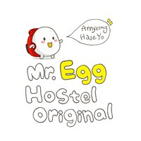 Mr.Egg Original Busan