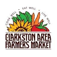 Clarkston Area Farmers' Market