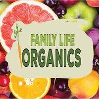 Family Life Organics