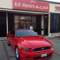 EZ Rent-A-Car GUAM