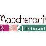 Maccheroni's Ristorantè (Amman)