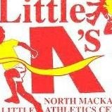 North Mackay Little Athletics