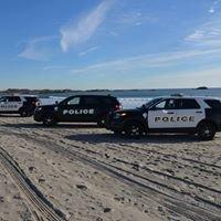 Narragansett Police Department