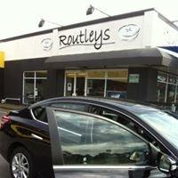 Routleys Bakery