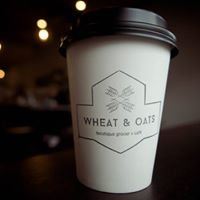Wheat & Oats Cafe